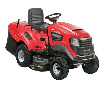Mountfield 1636H | Plymouth Garden Machinery