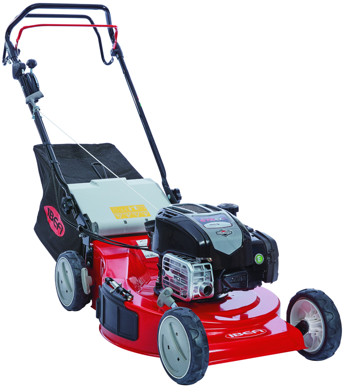 IBEA IDEA 53SB High Spec Mower | Quality Discount Mowers