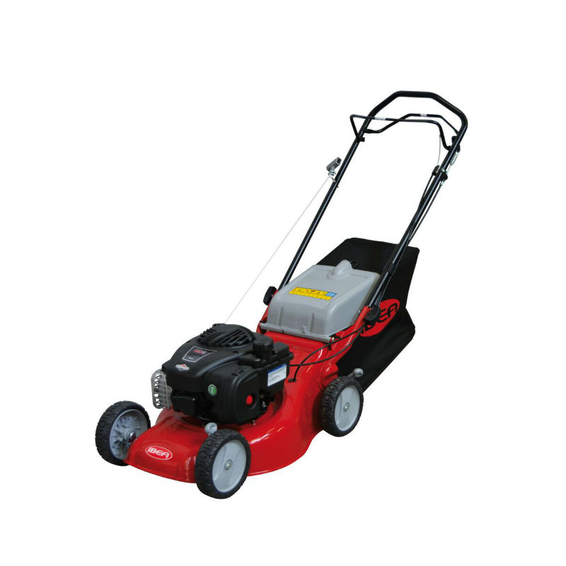 Cut to the Edge! | IBEA IDEA 42SB | Quality Discount Mowers