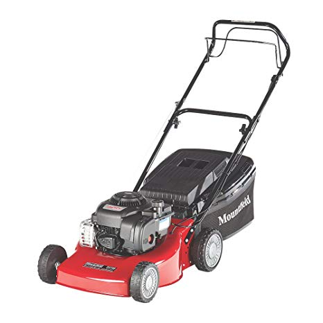 Mountfield SP185 | Quality Discount Mowers