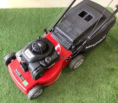 Mountfield SP185 (used)