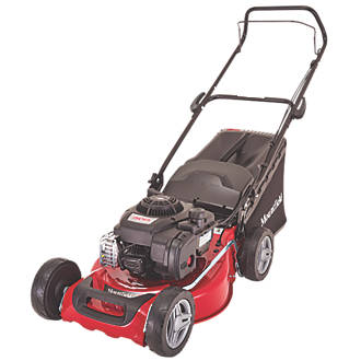Mountfield HP185 | Plymouth Garden Machinery