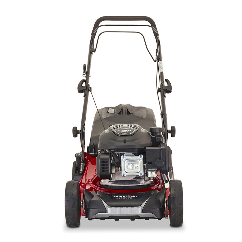 Mountfield S421R PD 41cm Rear Roller Mower | Plymouth Garden Machinery