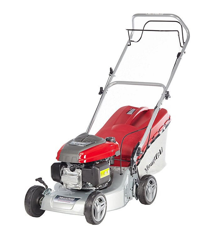 Mountfield SP42H Honda Powered Lawn Mower | Quality Discount Mowers